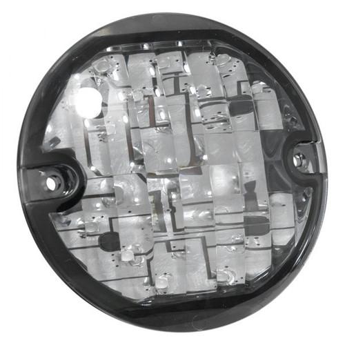 Kuryakyn LED Front Turn Signal Inserts for Harley Davidson