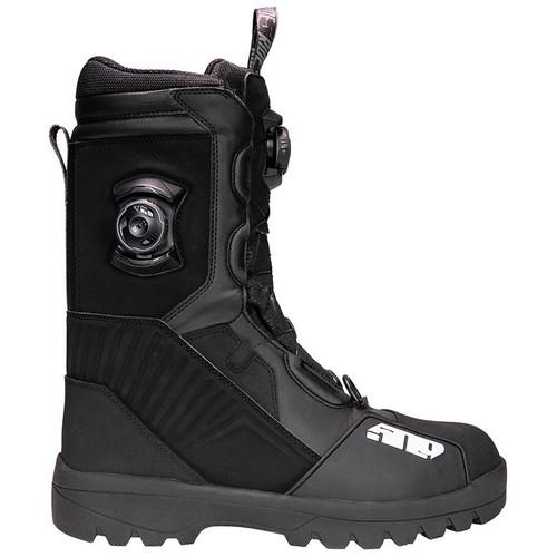 509 Raid Double BOA Boots