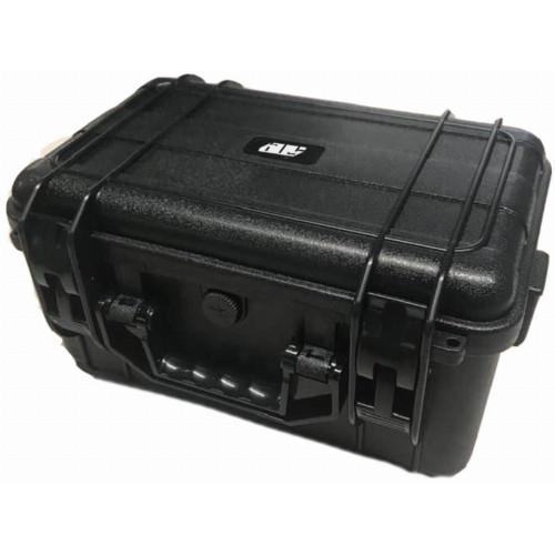 509 Bomber Dual Goggle Case (Black)