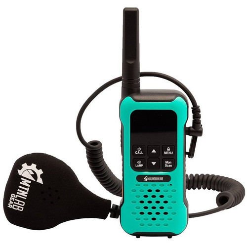 Mountain Lab Scout 2W 2-Way Radio