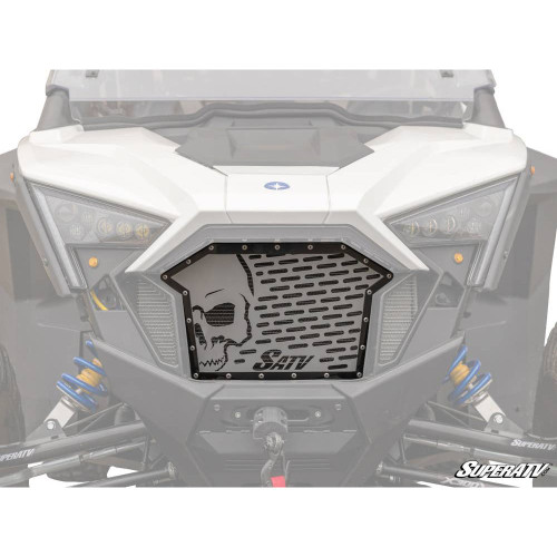 Super ATV Grille Insert for Polaris RZR Pro XP