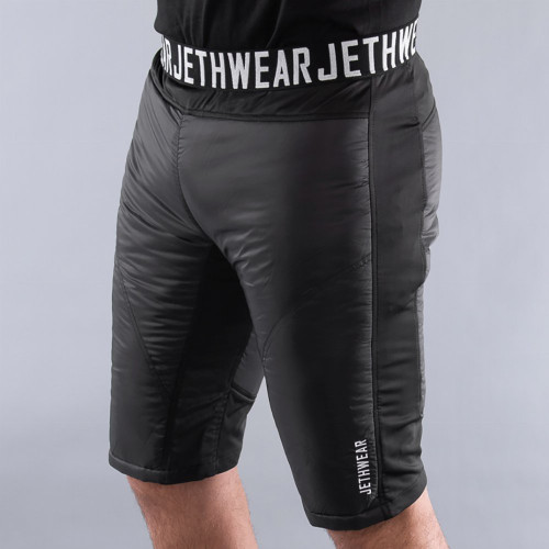 Jethwear Cruiser Shorts (Black)