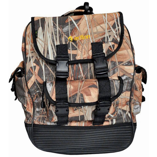 Action GrassGhost Backpack