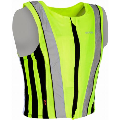 Oxford Active Yellow Bright Vest