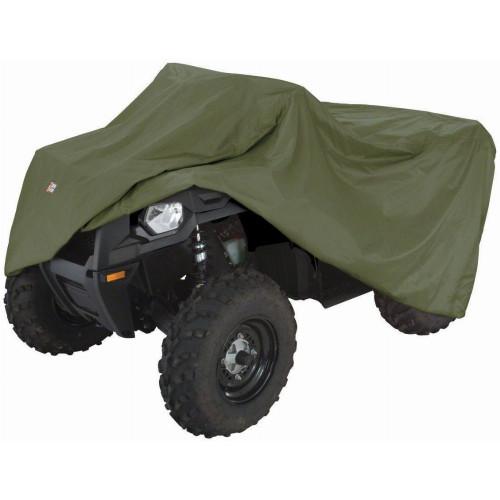 Classic Accessories ATV Storage Cover (Olive)