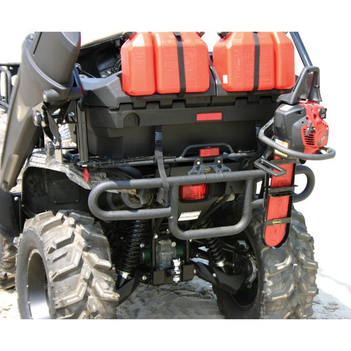 Universal Chain Saw Carrier Mount