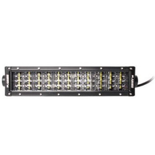 Slasher Quad Row Series LED Light Bar
