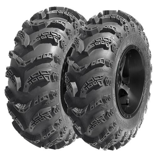 AMS Slingshot Tire