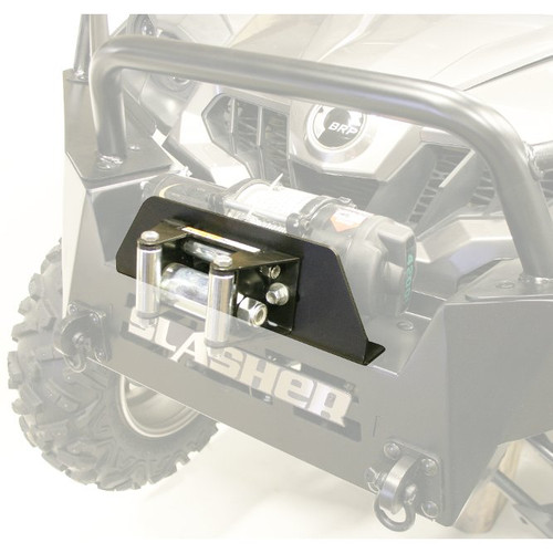 Winch Bracket for Slasher HD Max Bumper