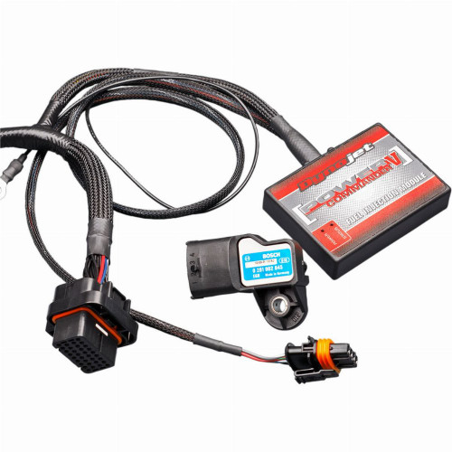 Dynojet Snowmobile Power Commander V-PTI