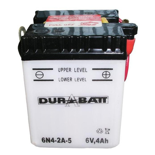 Durabatt Conventional Battery