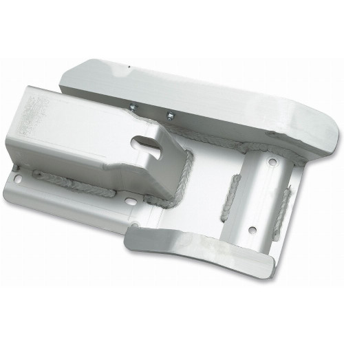Moose ATV Swing Arm Skid Plate