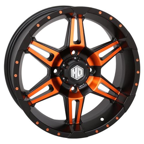 STI HD7 Radiant Wheel (Orange)