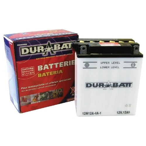 Durabatt YuMicron Battery