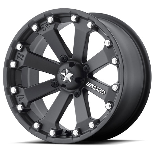 MSA M20 Kore Wheel