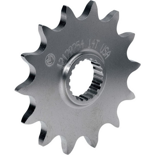 Moose Chromoly Sprocket