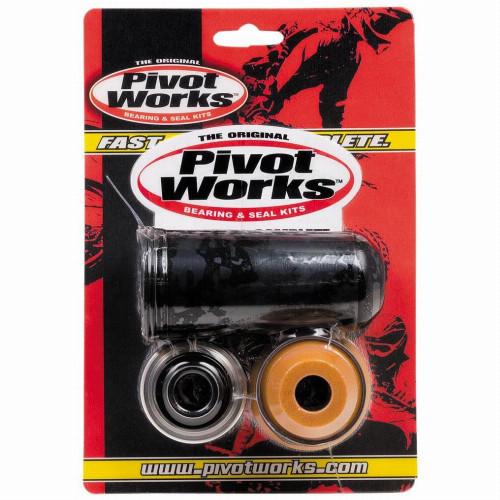 Pivot Works Dirt Bike Shock Rebuild Kit