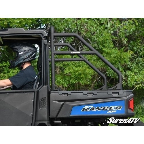 Polaris Ranger Rear Roll Cage Support