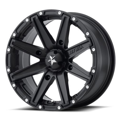 MSA M33 Clutch Wheel