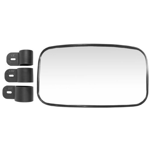 Universal UTV Side/Rear View Mirror