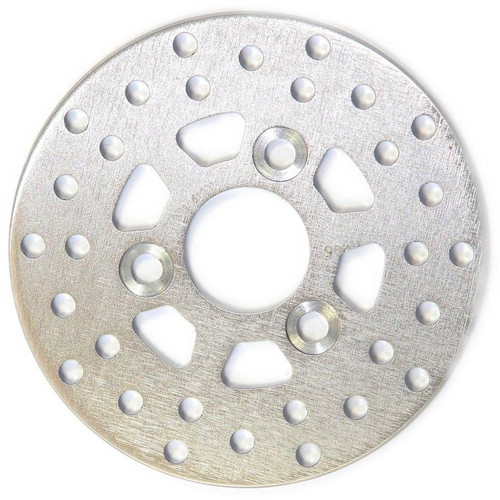 EBC D-Series Premium Replacement Scooter Brake Rotor