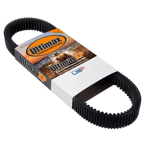 Ultimax High Performance XP Series Drive Belt