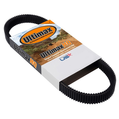 Ultimax UHQ Series Drive Belt