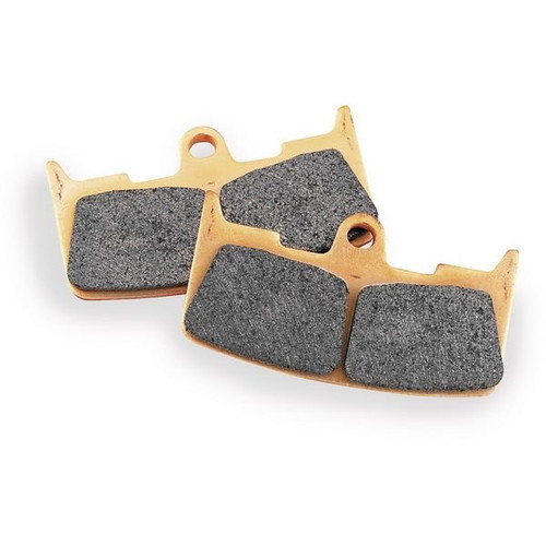 EBC Double-H Sintered Harley Davidson Brake Pads