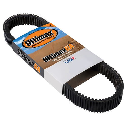 Ultimax UA Hypermax Series Drive Belt
