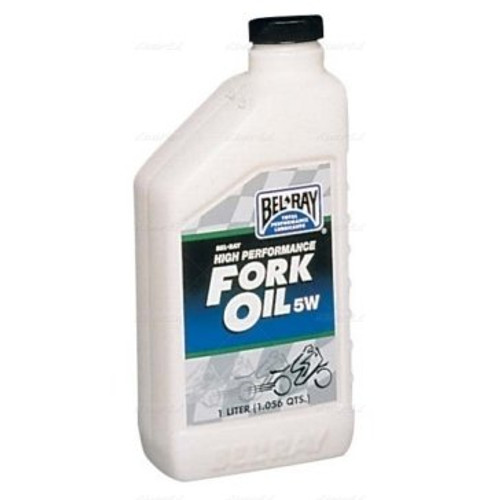 Bel Ray High Performance Fork Oil (1L)
