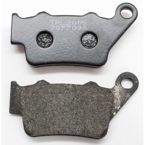 ITL Standard Dirt Bike Brake Pads/Shoes for Honda