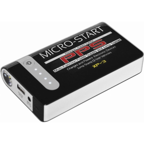 Antigravity Micro-Start XP-3 Power Supply and Jump Starter
