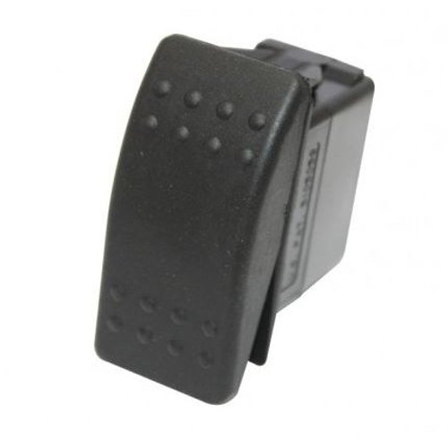 One Way Momentary Rocker Switch (Horn)