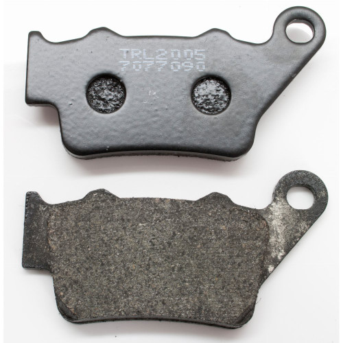 ITL Standard Motorcycle Brake Pads/Shoes for Victory