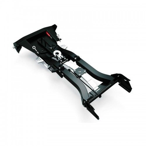 ATV Push Frame for Click-n-Go 2