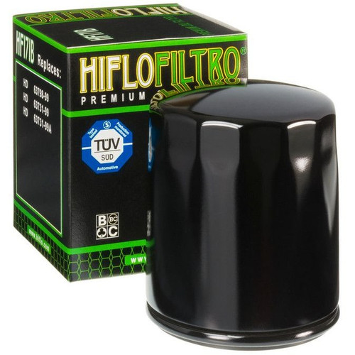 HiFloFiltro Motorcycle Oil Filter for Indian