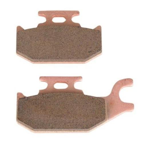 EBC Standard Brake Pads for E-Ton
