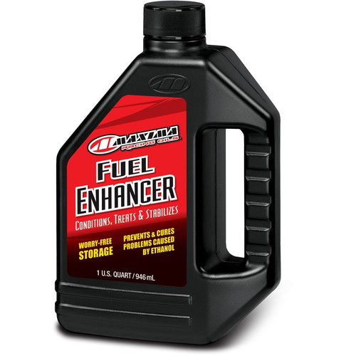 Maxima Fuel Enhancer