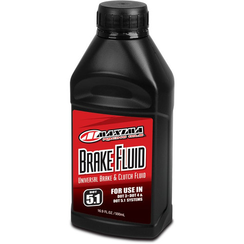 Maxima DOT 5.1 Brake and Clutch Fluid