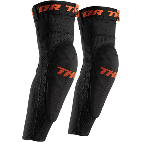 Thor Comp XP Elbow Guard (Black)