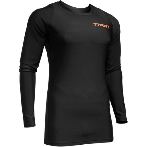 Thor Comp Shirt (Black)