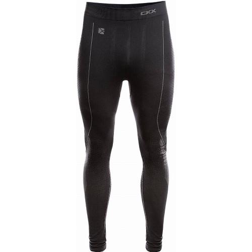 CKX Thermo Underwear Pants (Black/Grey)