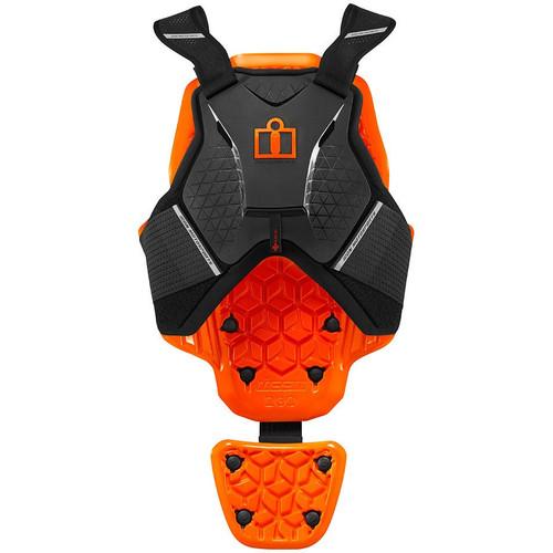 Icon D30 Vest (Black)