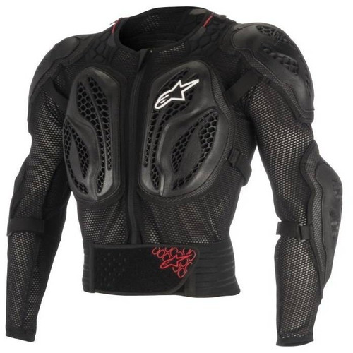 Alpinestars Bionic Action Jacket (Black/Red)
