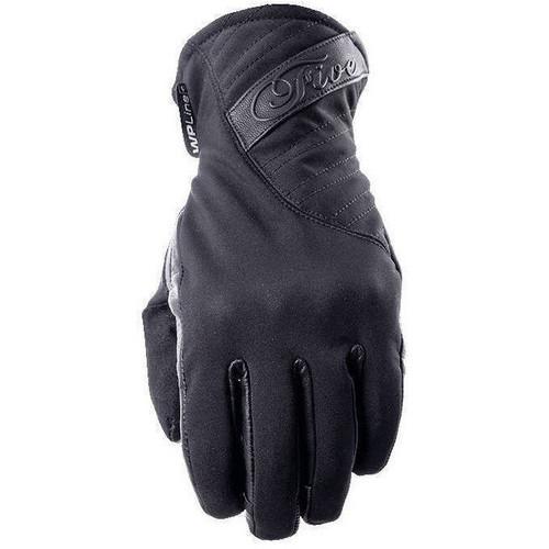 Five Womens Milano Waterproof Gloves (Black)