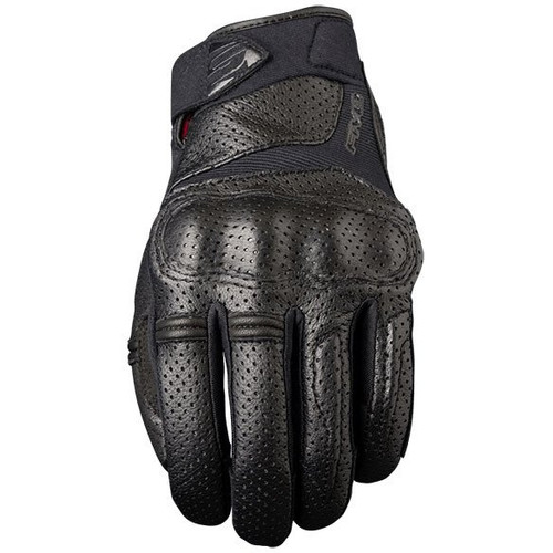 Five RS2 Gloves (Black)