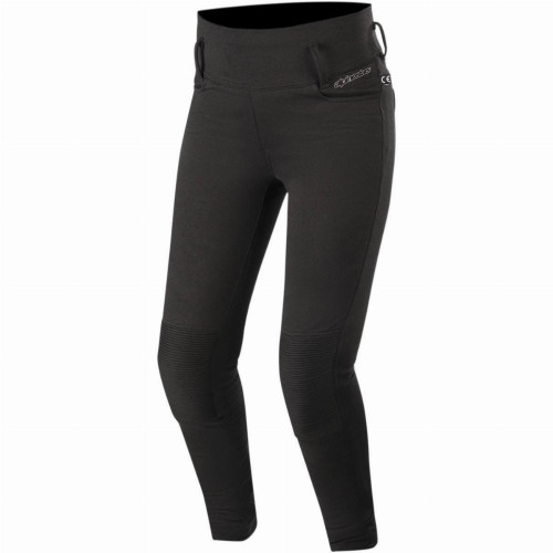Alpinestars Womens Banshee Leggings - 2019 (Black)