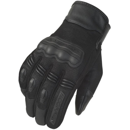 Scorpion Divergent Gloves (Black)