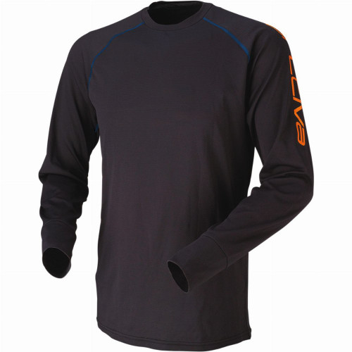 Arctiva Evaporator Base Layer Shirt (Black)
