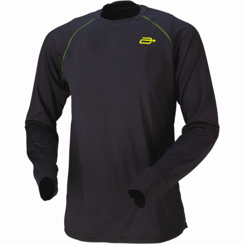 Arctiva Regulator Base Layer Shirt (Black)